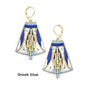 Jewelry - APO earrings - NAHUA