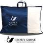 Couettes et oreillers - Oreiller duvet d'oie - CROWN GOOSE