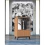 Speakers and radios - Orpheau Jukebox | Mimosa Series | Oak - ATELIER ORPHEAU