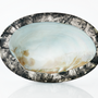 Gifts - Resin with Shell Caviar Dish - LILY JULIET