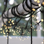 Cadeaux - Solar Starburst Chain  - LIGHT STYLE LONDON