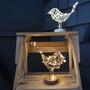 Cadeaux - Table Robin Light Ornament - LIGHT STYLE LONDON