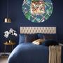 Chambres d'hôtels - Wallpaper circle - CATCHII