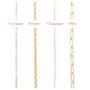 Jewelry - Medal herbarium necklaces - JOUR DE MISTRAL