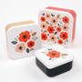 Boîtes de conservation - Boîtes à lunch - PUCKATOR LTD