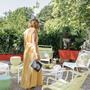 Fauteuils pour collectivités - LUXEMBOURG | Ensemble lounge - FERMOB