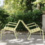 Lounge chairs for hospitalities & contracts - LUXEMBOURG | Lounge set - FERMOB