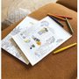 Gifts - Coloring Book - ALL THE WAYS TO SAY