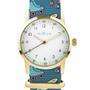 Bijoux - Bracelet de montre Millow Street - MILLOW PARIS