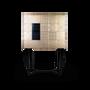 Shelves - Virtuoso Cabinet - MALABAR