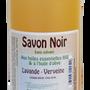 Parfums d'intérieur - Savon noir assainissant aux huiles essentielles antiseptiques  - CEVEN'AROMES HUILE ESSENTIELLE