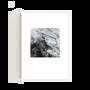 """Art photos - """"Marbre noir I"""" / Wall art / Giclée print - DOEN STUDIO"""