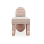 Chairs - Fyoo Cher Dining Chair - MALABAR