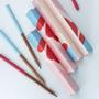 Design objects - la Moitié HB Pencil - Box Set of 6 - COMMON MODERN