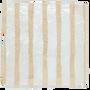 Indoor floor coverings - LINE- handmade terracotta tile - covering, tiling - COSMOGRAPHIES