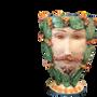Vases - Prickly Queen Vase - AGATA TREASURES