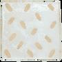 Indoor floor coverings - GRAIN - handmade terracotta tile - covering , tiling  - COSMOGRAPHIES