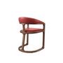 Assises pour bureau - Kobe Chaise - WEWOOD - PORTUGUESE JOINERY