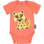 Childcare  accessories - Bodysuit Short-sleeved Whale - COQ EN PATE