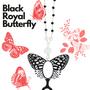 Jewelry - Flippan'Look Glasses-Necklace Royal Butterfly - FLIPPAN' LOOK