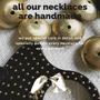 Jewelry - Glasses-Necklace Rock & Roll - FLIPPAN' LOOK