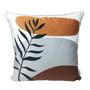 """Fabric cushions - Cushion covers """"Nomads Workers"""" - LOOPITA"""
