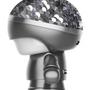 Objets de décoration - Enceinte Mini Xboy Glitter Gris - XOOPAR