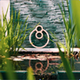 Objets design - Symbole énergétique BeYou : Home Design XXL - BEYOU BY BEYOUBEUNITED