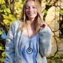 Bijoux - Symbole énergétique BeYou : Pendentif en Argent massif XL - BEYOU BY BEYOUBEUNITED
