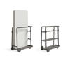 Chariots - Chariot Flex Collection - STEELCASE