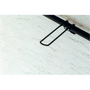 Wardrobe - 011 Hanger A Black - DRAW A LINE