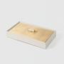 Petite maroquinerie - Boîtes en cuir - PINETTI