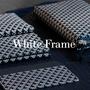 Leather goods - White Frame Leather good - INDEN EST.1582