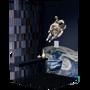 Objets de décoration - 2021AW Planet Blue / limited edition - ARTOLETTA.EU 2021-2022