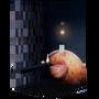 Objets de décoration - 2021AW Planet Red / limited edition - ARTOLETTA.EU 2021-2022