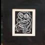 """Paintings - """"La Bestiole"""" Original Artwork Line Art - L'ATELIER D'ANGES HEUREUX"""