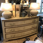 Chests of drawers - BELTED CHEST OF DRAWERS  - MIRAL DECO