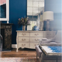 Chests of drawers - FLORENTINE DRESSER - MIRAL DECO