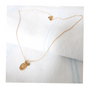 Jewelry - ROYAL AGATHA NECKLACE - LILY BLANCHE