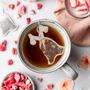 Coffee and tea - Dress Shape Tea Bag (Pack of 5) - TEA HERITAGE