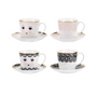 Tea and coffee accessories - Coffee set - MISS ETOILE