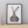 Other wall decoration - Art print - 3 sizes - CHARLOTTE NICOLIN
