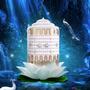 Etagères - Sanctuaire du Lotus - SCARLET SPLENDOUR