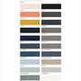 Napkins - LinenMe Terra Fringe Tablecloth and Napkins - LINENME