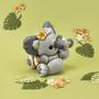 Gifts - Maxi koala Adelaide with baby Koki - THUN