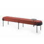 Benches for hospitalities & contracts - WAM BENCH - BROSS