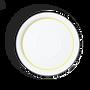 Everyday plates - Plates by No No Reason - NON SANS RAISON PORCELAINE DE LIMOGES