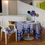 Table linen - Giverny Tablecloth - BEAUVILLÉ