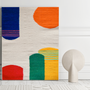 Autres tapis - Tapis Horizonte II - ARTYCRAFT