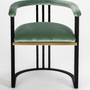 Chairs for hospitalities & contracts - HUG CHAIR - MAISON POUENAT